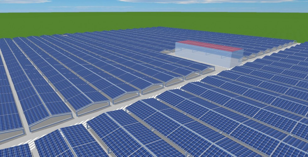 PV*SOL premium - East/West Mounted Systems